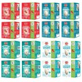 EasiYo Mixed - 500g (Multipak) - Bulk Pack (16 Boxes)