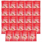 EasiYo Strawberry Yogurt Mix - Bulk Pack