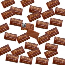 Divine Milk Chocolate Minis - Various Size Packs