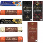 Divine Chocolate Selection Pack