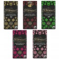 Divine Vegan 90g Dark Chocolate - 5 Bar Pack