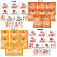 EasiYo Last Chance to Buy - 8 Sachets Packs