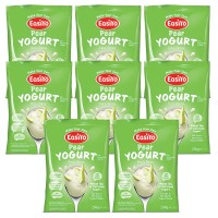 EasiYo Pear Yogurt Mix - 8 Pack
