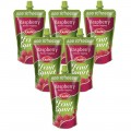 EasiYo Fruit Squirt Raspberry- 6 Pouch Pack