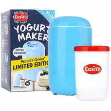 NEW Shape EasiYo Yogurt Maker - Sky Blue