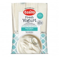 EasiYo Natural Yogurt Mix