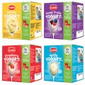 EasiYo Mixed - 500g (Multipak) - Four Flavours Pack