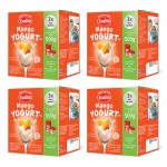 EasiYo Mango - 500g (Multipak) - 4 boxes (12 Sachets)