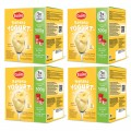 EasiYo Banana - 500g (Multipak) - 4 boxes (12 Sachets)