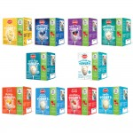 Pick N Mix - Mini Sachets - 4 Boxes