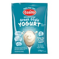 EasiYo Greek Style Yogurt Mix