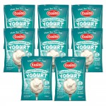EasiYo Greek & Coconut Yogurt Mix - 8 Pack