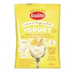 EasiYo Lemon and Ginger Bits Yogurt Mix