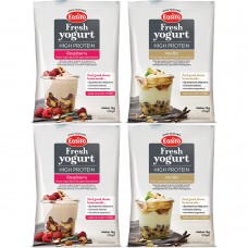 EasiYo High Protein Yogurt Mix - 4 Pack