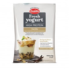 EasiYo High Protein Vanilla Yogurt Mix