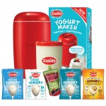 EasiYo NEW Shape Yogurt Maker - Plus Five