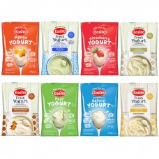 Easiyo Variety Pack Yogurt Base - 8 Mixed Sachets