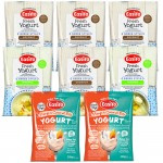 EasiYo Mixed Coconut Pack (8 Sachets)