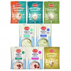 EasiYo Greek Yogurt Mixed Pack (8 Sachets)