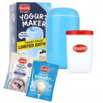 EasiYo Powder Blue Yogurt - Maker Starter Pack