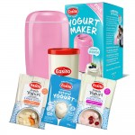 EasiYo NEW Shape Yogurt - Maker Starter Pack