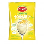 EasiYo Lemon Yogurt Mix