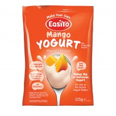 EasiYo Mango Yogurt Mix