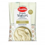 EasiYo Vanilla Yogurt Mix